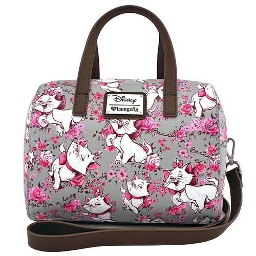 Bag Duffle Disney Scarpe Loungefly X Aristocats Floral Marie xwfqSaqU