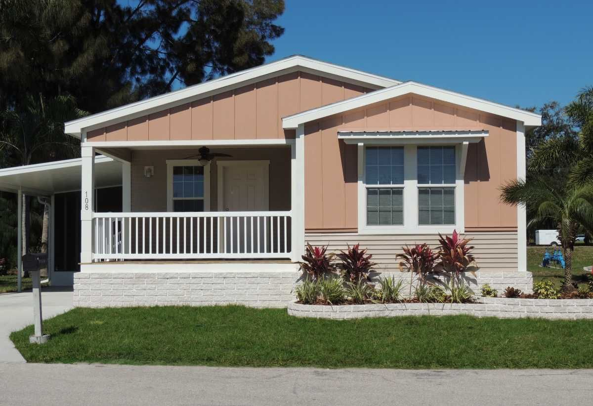 Coquina Crossing In Elkton Fl Mobile Homes For Sale