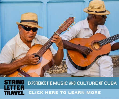 Visit Cuba with Stringletter Travel! #visitcuba