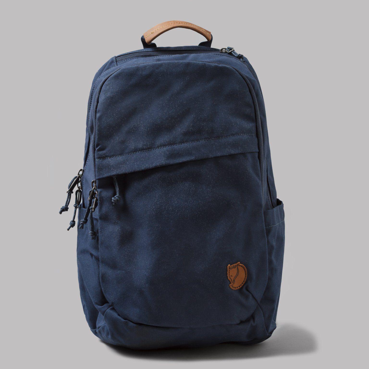Naturaleza Hectáreas Coherente  Fjällräven Räven 20L Pack (Navy) | Bags, Bagpack, Backpacks