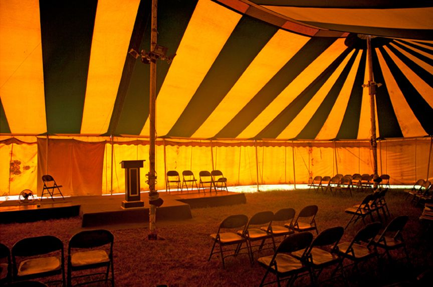 Revival Tent & Revival Tent | Churches | Pinterest | Tents Churches and Worship