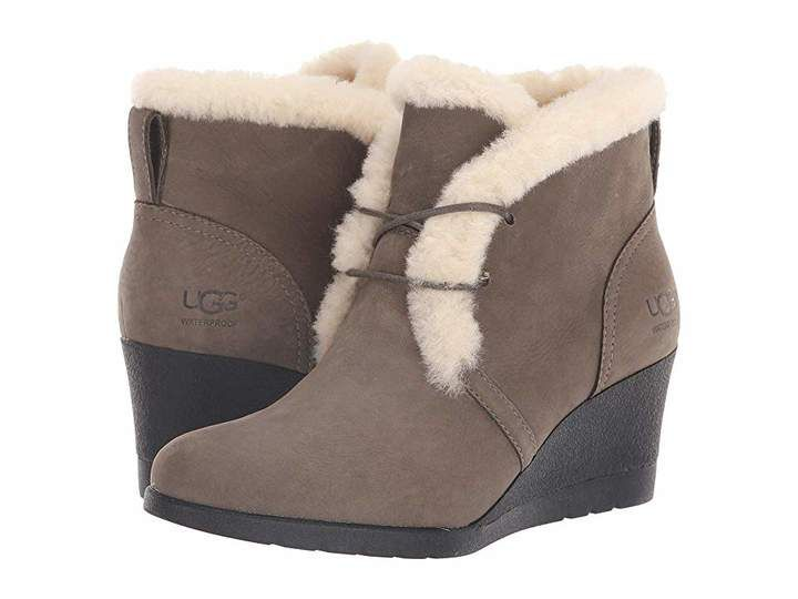 529f14f8912 UGG Jeovana Waterproof | Products in 2019 | Uggs, Boots, Shoe boots
