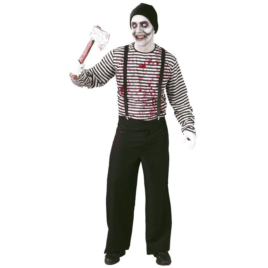 Pin En Disfraces Y Complementos Para Fiesta De Halloween