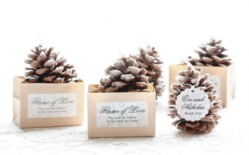 Winter Wedding Favors: The Ultimate Guide to Sending Your Guests Home Happy