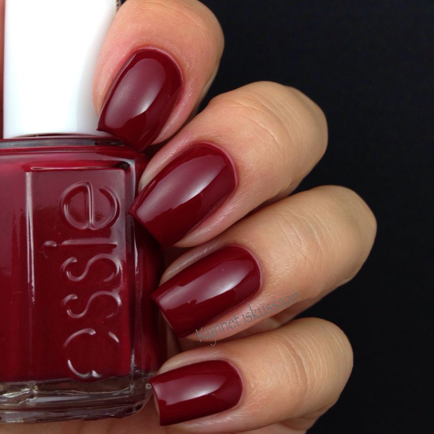 Essie Dress to Kilt - Essie