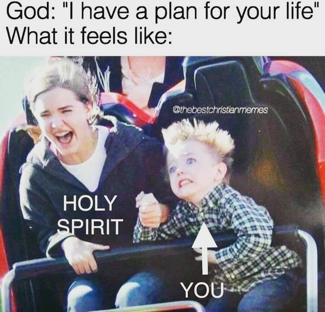Saying Yes To God In Our Lives What A Wild Ride Netaus Mission Radical Joyfilledlife Liveyour Funny Christian Memes Christian Jokes Christian Memes