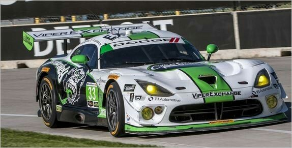 Ben keating qualifies no 33 gas monkey for Garage ben autos