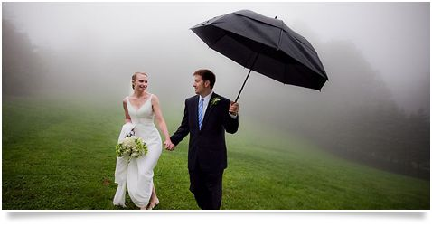 What If Rain On Your Wedding Day Is Just And It S Response To
