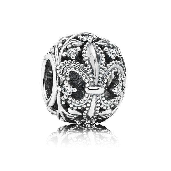 bijoux pandora orleans