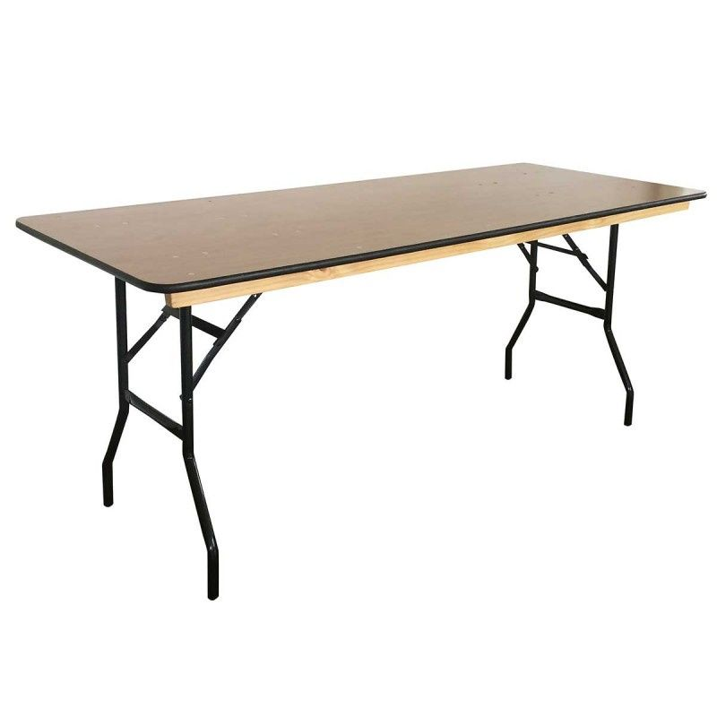 10 Cool Table En Bois Pliante Images