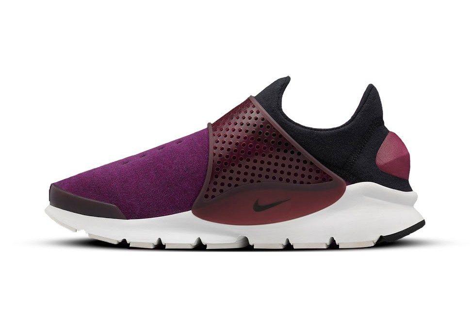 6fc0b8007d87 Tech Fleece Makes Its Way Onto the Nike Sock Dart