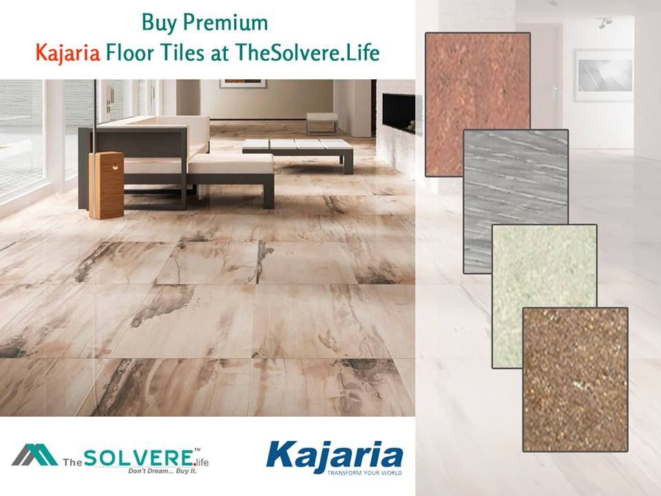 Buy Kajaria Premium Floor Tiles at Affordable Price. | HomeDecor ...