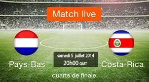 Où puis-je regarder Pays Bas vs Costa Rica streaming live gratuitement? Regarder ce match en streaming. Source vidéo Pays Bas Costa Rica streaming live  http://www.equipe-algerie.com/streaming-regarder-le-match-pays-bas-costa-rica-en-direct-2830/  #Pays_bas_costa_rica #Pays_bas_costa_rica_streaming
