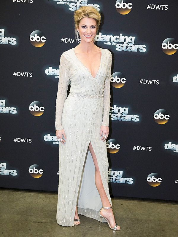 erin andrews dwts diary