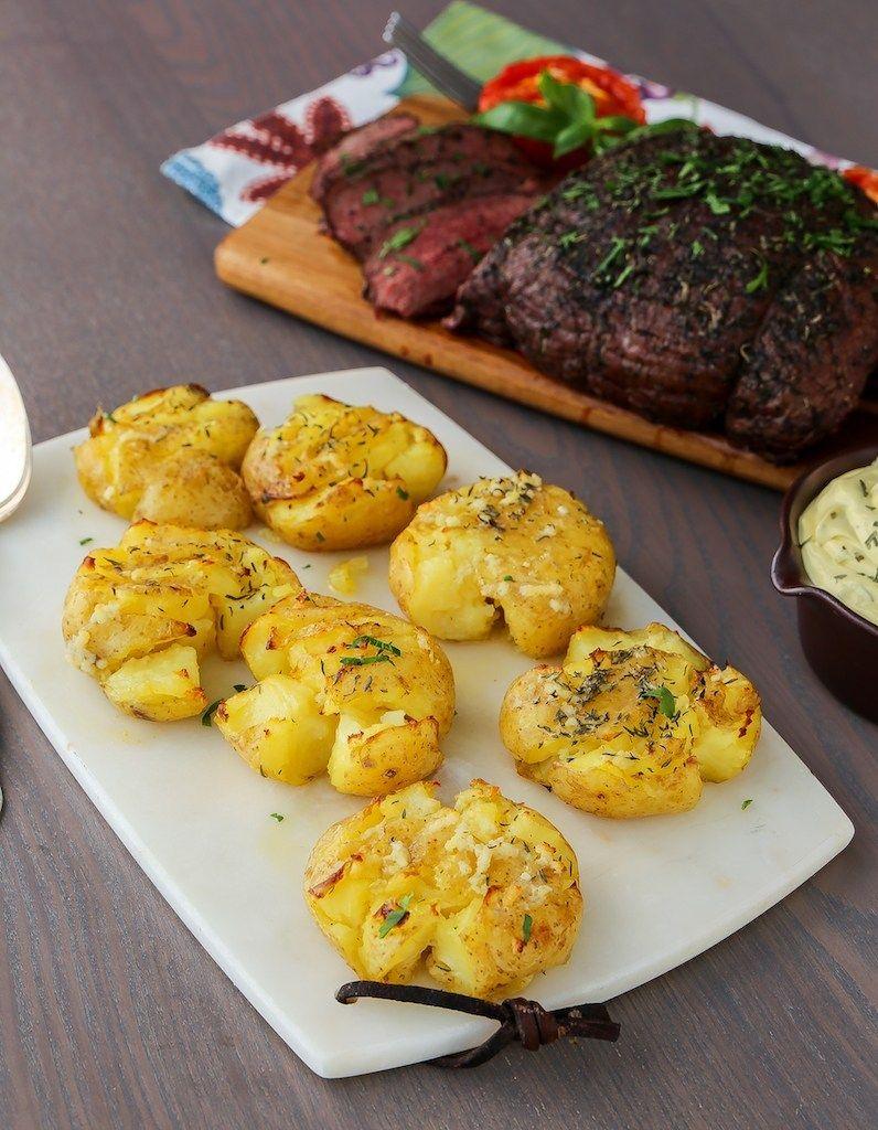potatisrätter till kött