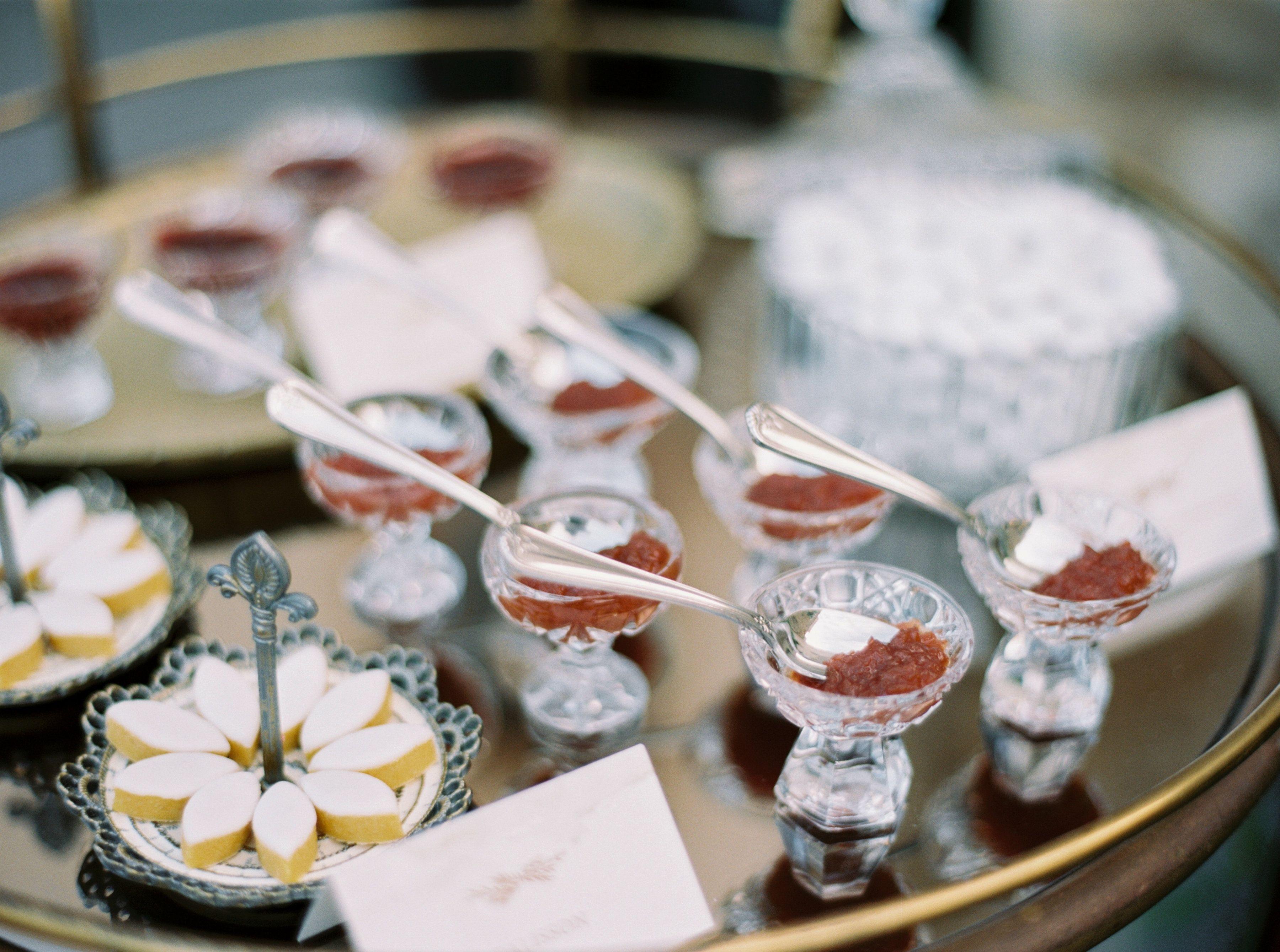 Organic & Traditionally Elegant Wedding at Kinsterna hotel
