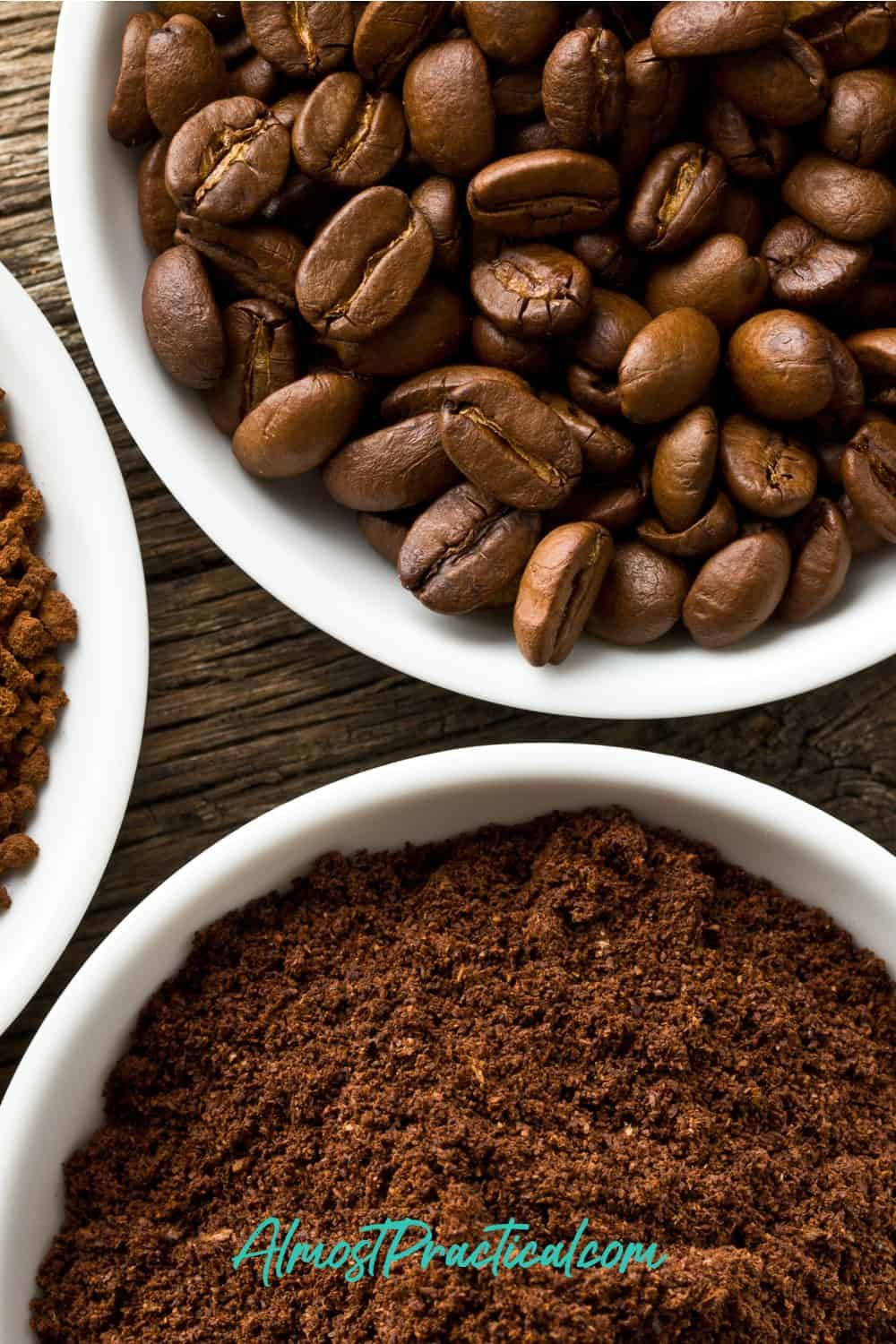 How to Make Whole Bean Coffee (With images) Beans, Food