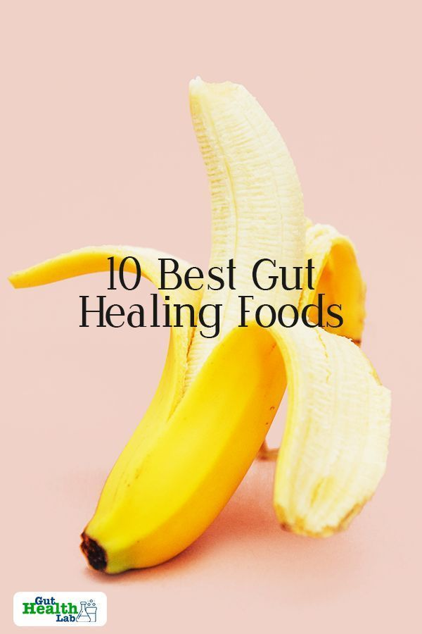 Is your stomach feeling off? Best Gut Healing Foods. If you're looking to reset your gut health and improve digestion, these gut healing foods will help you feel better and promote a healthy gut and digestion. #GutHealthLab #guthealth #digestion #health
