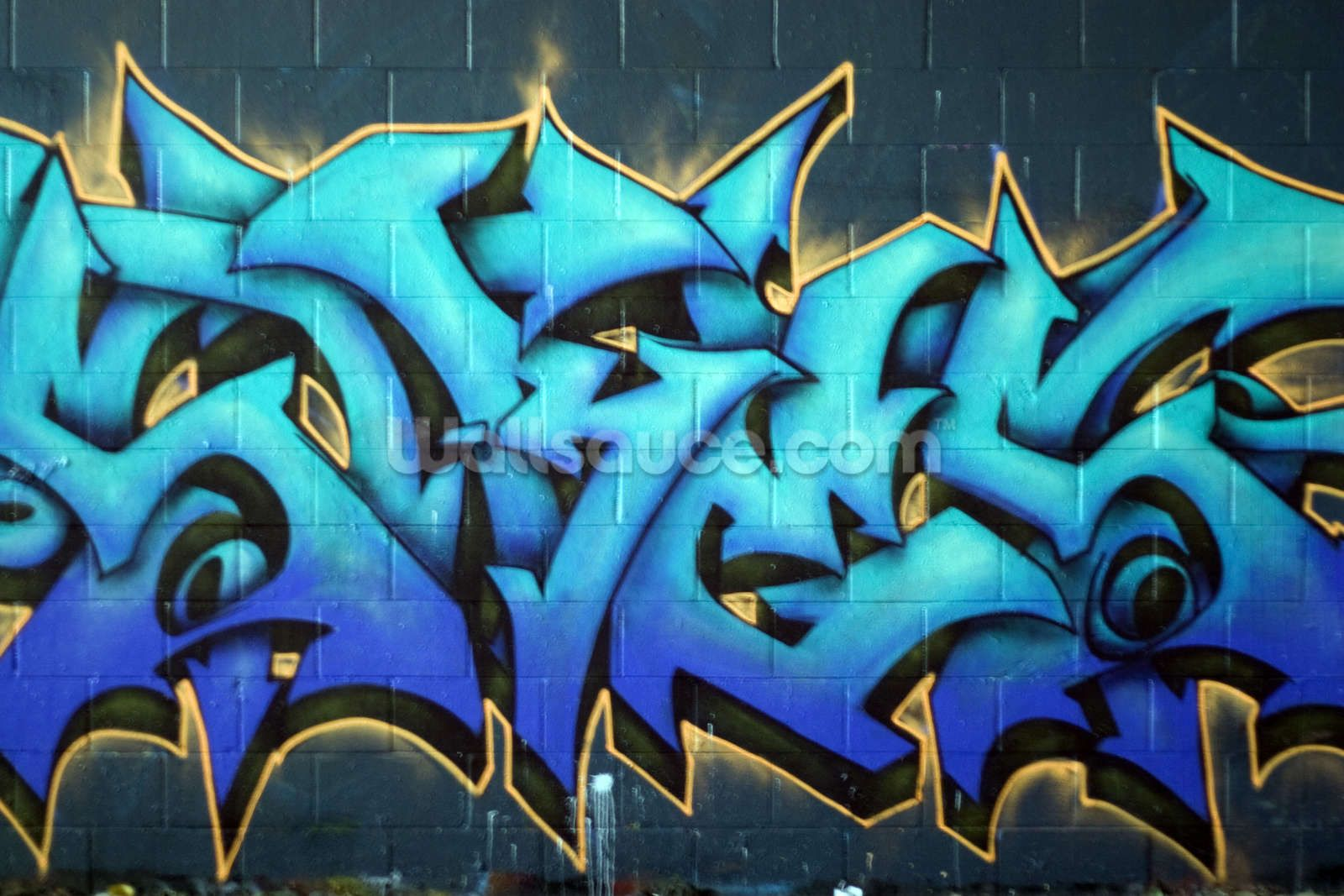 Graffiti wall mural graffiti murals room and bedrooms