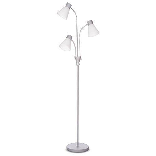 Multi Head Table Lamp