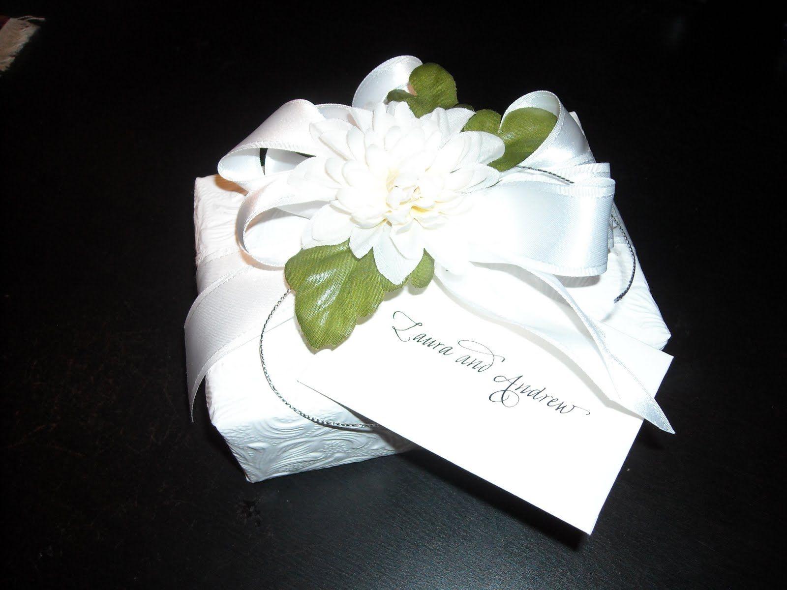 Wedding wrapping | Wrap it Up | Pinterest | Wraps