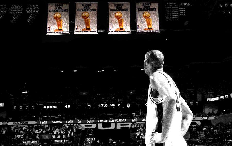 Tim Duncan Wallpaper By Rhurst San Antonio Spurs Basketball San Antonio Spurs Spurs Basketball