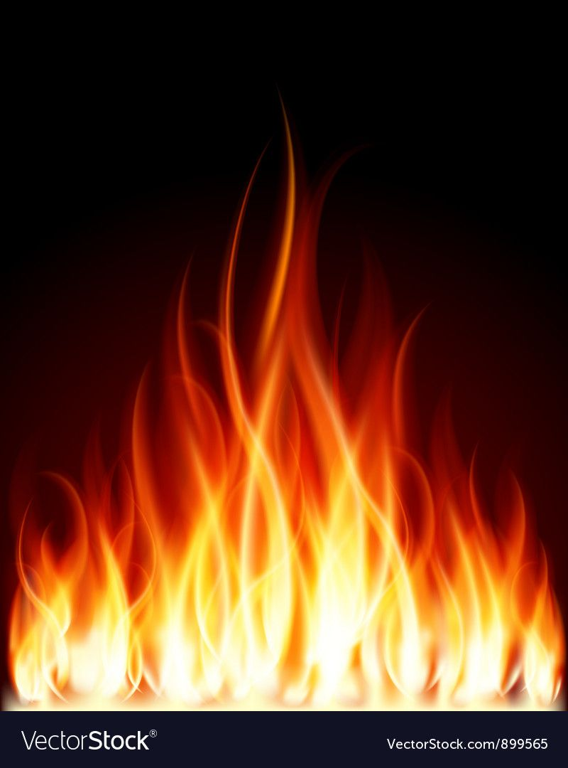 Burn Flame Fire Vector Background Download A Free Preview Or High Quality Adobe Illustrator Ai Eps Pdf And High Reso Fire Vector Flame Art Circus Background