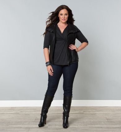 b7ed5f1d3a Plus size clothing for full figured women. We carry young and trendy