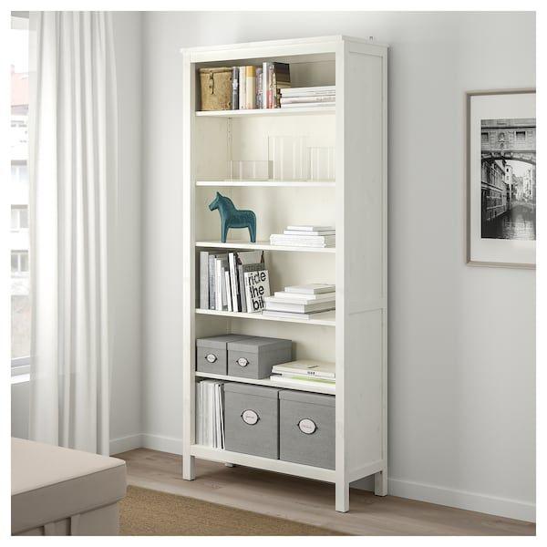KVARNVIK Boîte de rangement avec couvercle - gris en 2020   Stockage de salon, Boite de ...