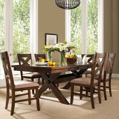 Jcpenney Grand Marquis Ii 7 Pc Dining Set Jcpenney Mesas De