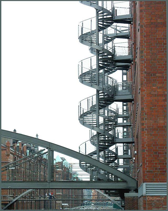 Treppe Hamburg treppen helix in hamburg hamburg treppen hamburg