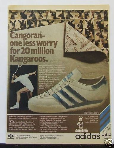Adidas Heritage · Fresh sneakers and vintage trainers. IN