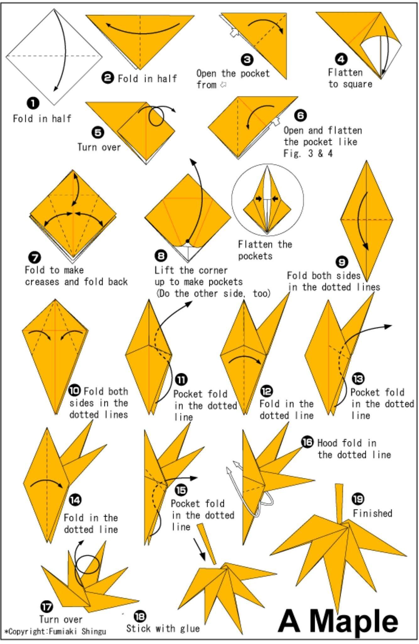 Pin by Bushra Khan on Paper   Origami, Sobres de papel ... - photo#46