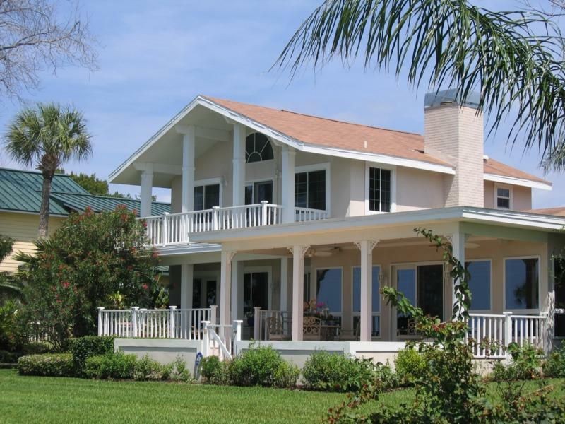 Clearwater, FL Clear water, House styles, Home inspection