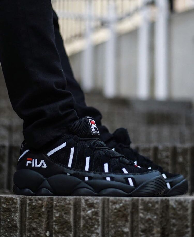 FILA Spaghetti Low | Sneakers: FILA in 2019 | Regions of ...