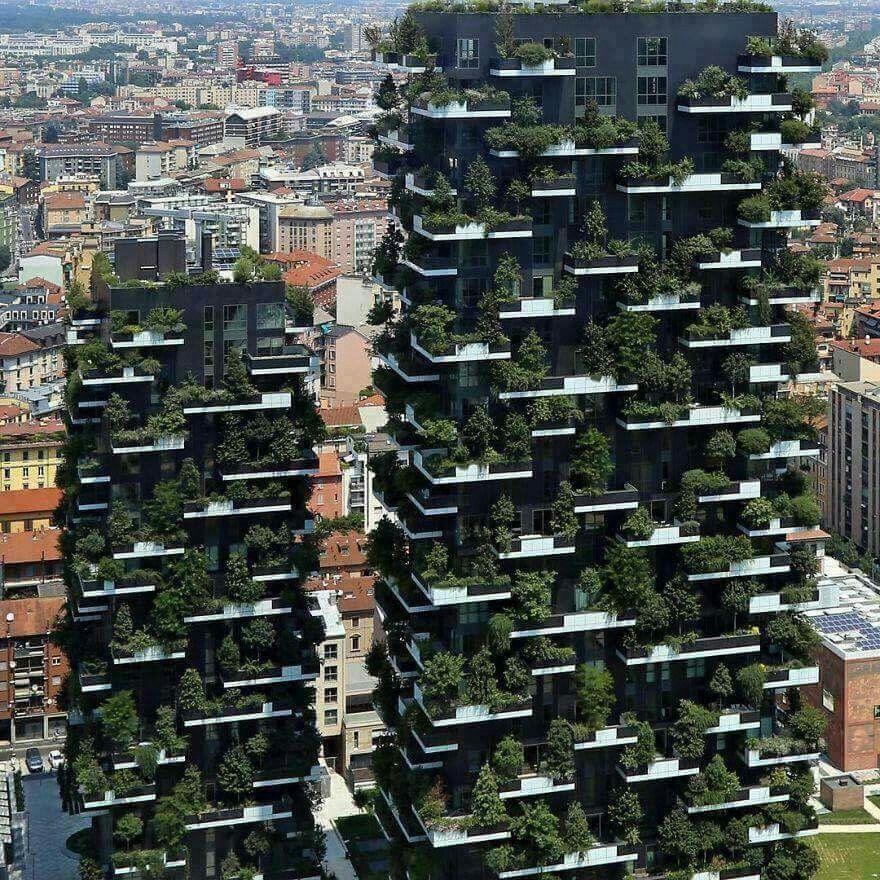 Milan Italie Photographie D Architecture Images Etonnantes Et