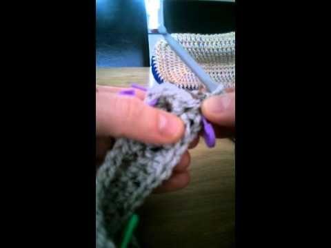 Tas Haken Deel 1 Youtube Tassen Haken Haken Crochet En Youtube