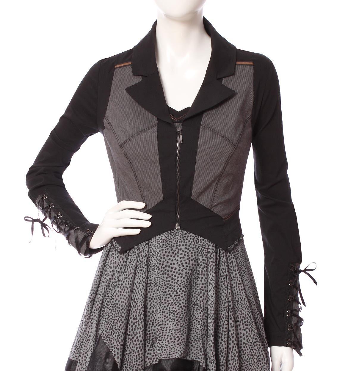 jacket cabaret lmv la mode est vous collection fall winter 2012 pinterest lmv. Black Bedroom Furniture Sets. Home Design Ideas