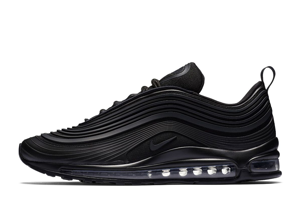 """Nike Air Max 97 """"Gold Reflective"""" Releasing on Black Friday"""