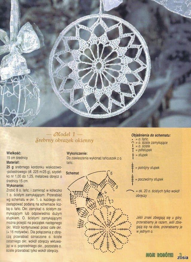 Album Archive   Ideas de Crochet   Pinterest   Álbum, Mandalas y ...