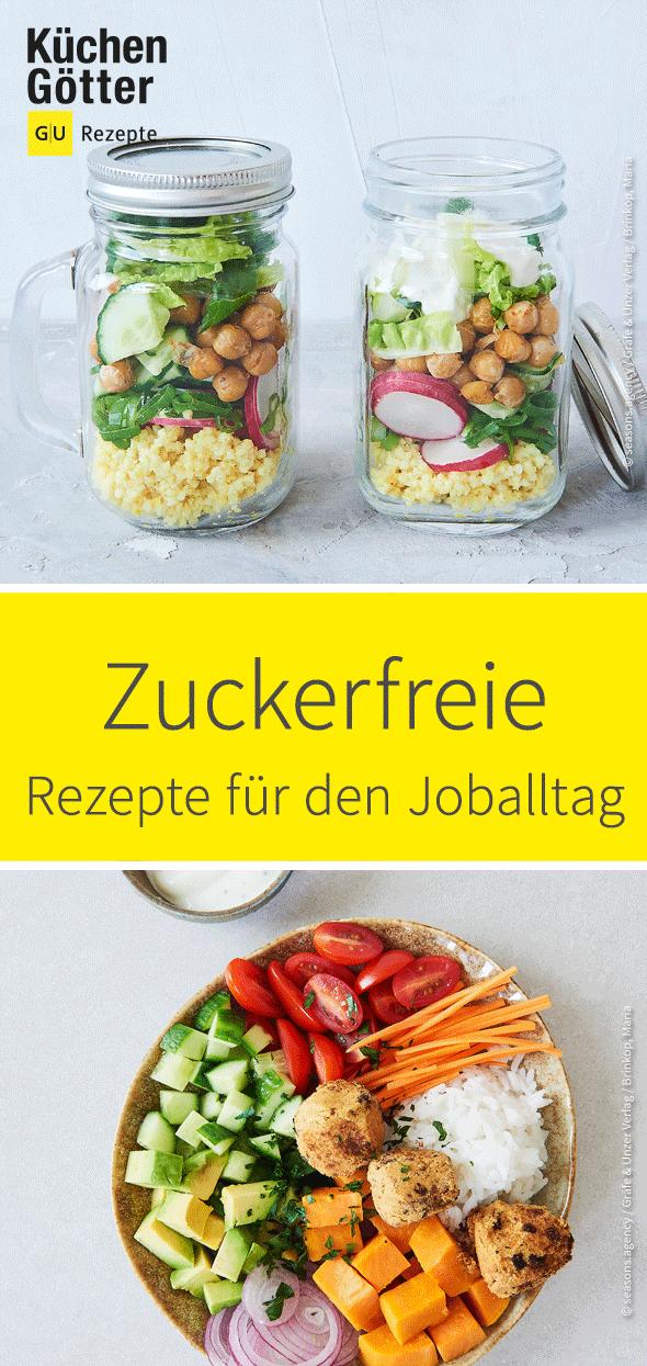 Photo of Zuckerfrei – der Ernährungsplan ohne Zucker
