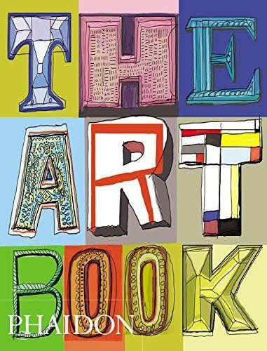 The Art Book: New Edition, Mini Format by The Editors of ...