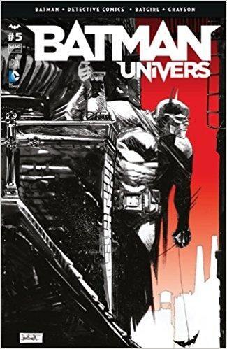 tlcharger batman univers 05 gratuit - Batman Gratuit