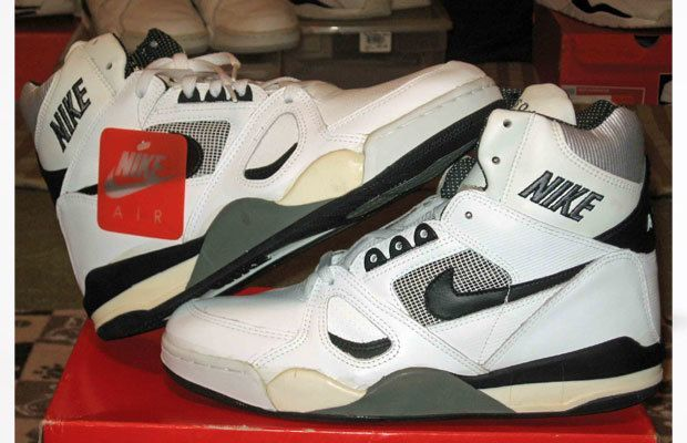 The 100 Best Nikes of All Time84. Air Solo Flight | Nike's