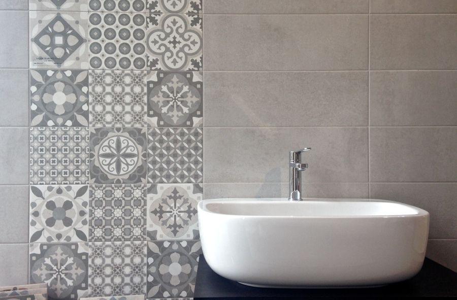 Interierova Dlazba Job Ceniza Easy Bathroom Decorating Decorative Tile Bathroom Decor