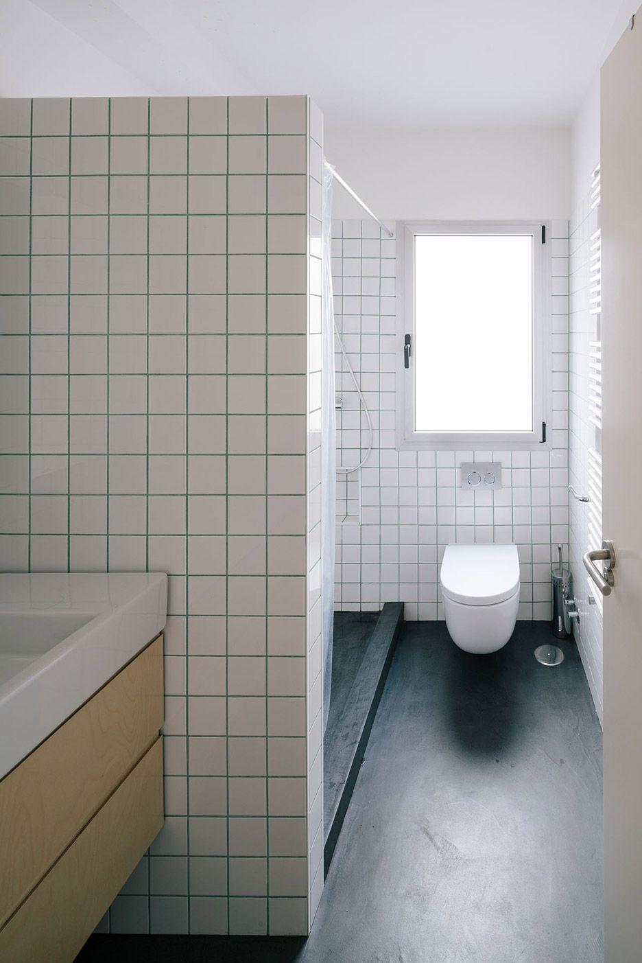 Casa Ma By Pyo Arquitectos Badgestaltung Badezimmer Design Und