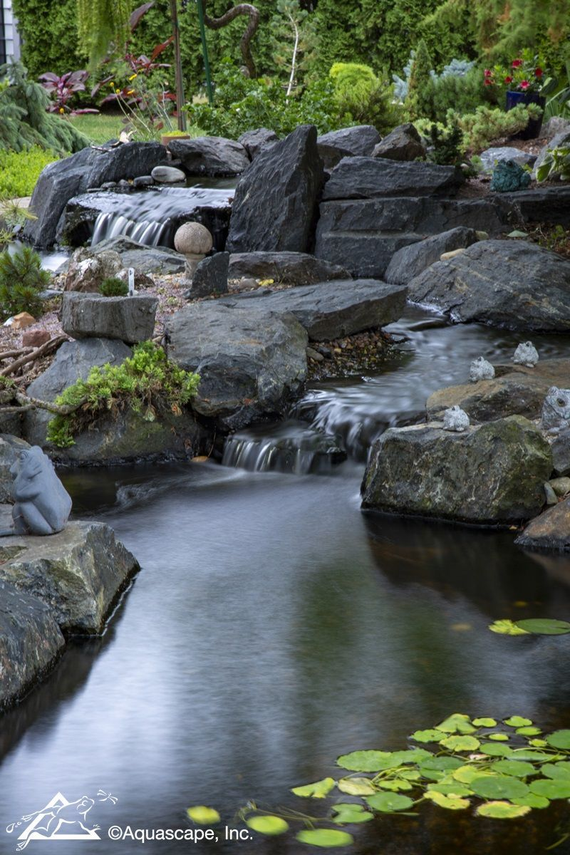 Pin By Aquascape Inc On Drevene Remesla In 2020 Fountains Outdoor Water Features Aquascape