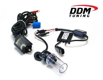 HID Kits, DDM Tuning 35W 6000K H4 kit with lmc upgrade wire ... on