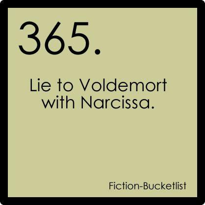 Harry Potter Fiction Bucketlist Idea Fromfilthiestlaugh