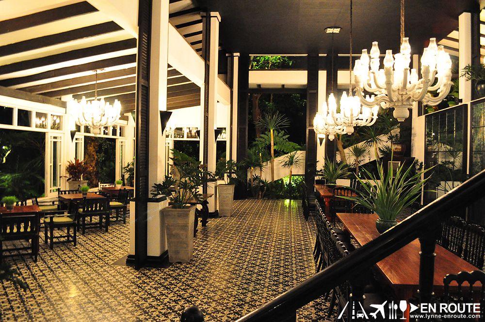 Antonio S Restaurant Tagaytay S Finest En Route Tagaytay Restaurant Philippines